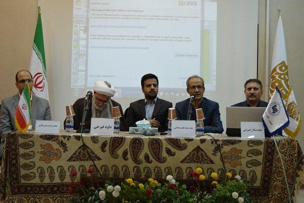 نیاز داریم به مفهوم دولت بازگردیم/ آسیب بزرگ نظریات دولت در ایران