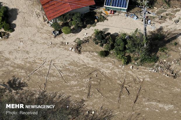 تصاویری از طوفان هاگیبیس