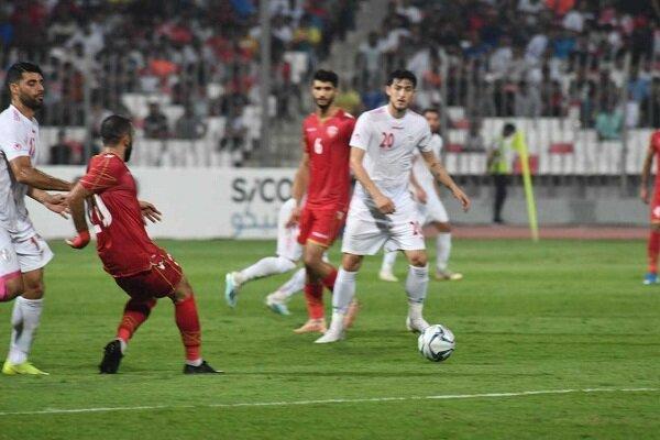 عراق میزبانی بحرین در مسابقات انتخابی جام جهانی را تکذیب کرد,