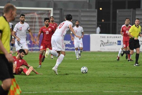 اشتباهات فاحش تیم ملی مقابل بحرین/ تاکتیک ویلموتس «لو» رفته بود