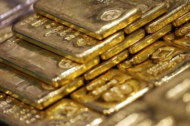 قیمت جهانی طلا یک درصد سقوط کرد/ هر اونس ۱۴۶۱ دلاری شد