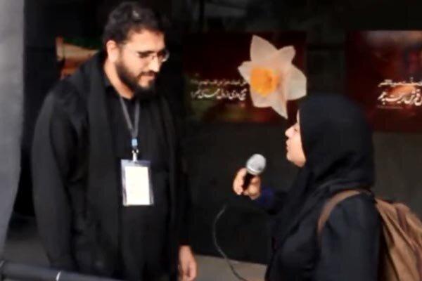 موکب فرهنگی امام زمان(عج) در عمود ۶۹