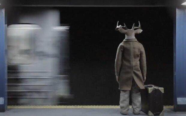 """""""Mr. Deer"""""""
