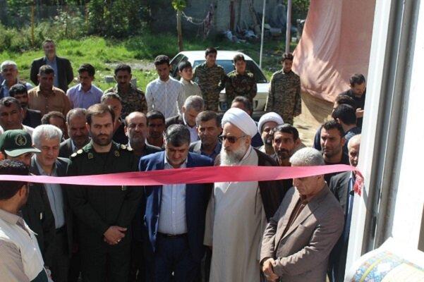 ۶ واحد مسکن محرومین در شهرستان صومعه سرا واگذار شد