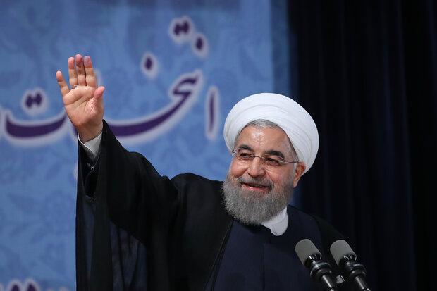 دو قطبی جدید «روحانی» رونمایی شد/راهبرد تکراری دولت برای انتخابات