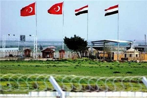 سوچی میں ترکی اور شامی سکیورٹی نمائندوں کا اجلاس
