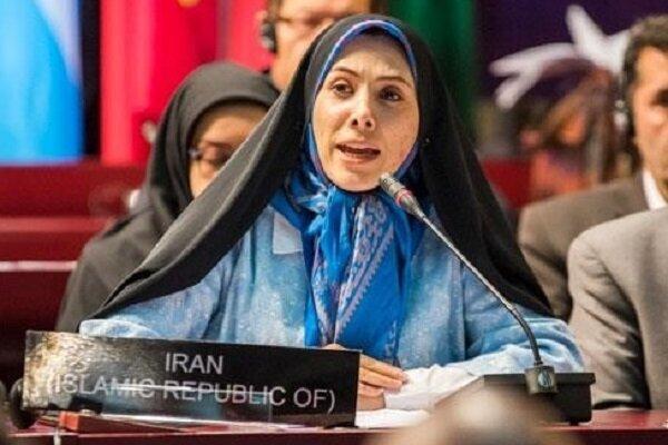 Fatemeh Hosseini,