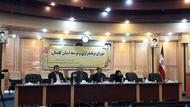 انتقال آب خزر فاجعه زیست محیطی است/گلستان سومین استان فقیر کشور