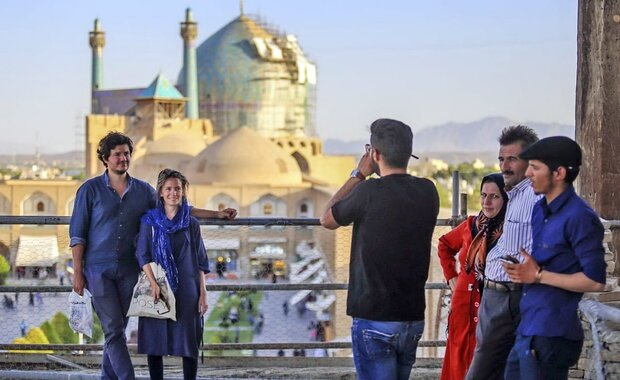 Iran is a perfect destination to travel to, Dutch filmmaker says