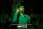 عزاداری ناشنوایان ایران در کربلا