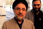 مصاحبه رئیس سازمان اوقاف کشور در موکب حضرت سیدالشهداء