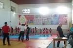 افزایش مناسبات ورزشی ایران و آذربایجان با برگزاری مسابقات دوستانه