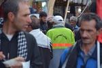 حضور نیروهای شهرداری در نجف تا ٣٠ مهر