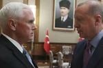 توافق ترکیه و آمریکا بر سر توقف موقت جنگ در سوریه