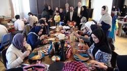 تدوین سند توسعه مهارت در کردستان/نیروی ماهر نیاز بازار کار است
