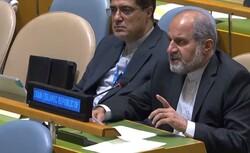 إيران: لا يمكن إنهاء معاناة النساء والفتيات الفلسطينيات دون إنهاء الاحتلال الأجنبي