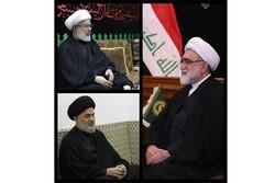 اربعین جلوه اتحاد و دوستی دو ملت ایران و عراق