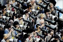 اصدار 78 رخصة اعلامية للصحفيين الاجانب في ايران خلال شهر