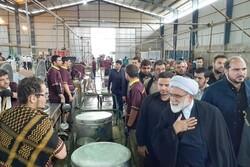 تداوم خدمترسانی به زوار تا یک هفته پس از اربعین در مرز مهران