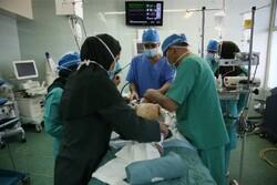 خستگی و فرسودگی نیروهای ICU/وضعیت کرونا بعد از تعطیلات