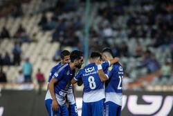 اتفاقات تکراری برای استقلال در جام حذفی