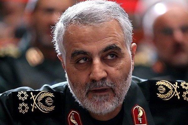 Gen. Soleimani voted as Iran's most popular political figure: survey