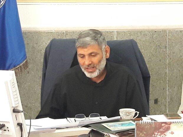 فعالیت گروههای جهادی در کرمانشاه