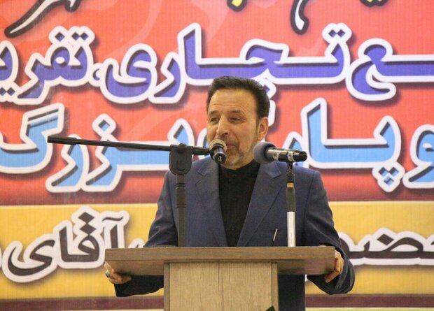 واعظي: استمرار عقوبات واشنطن ضد إيران أمر مستحيل