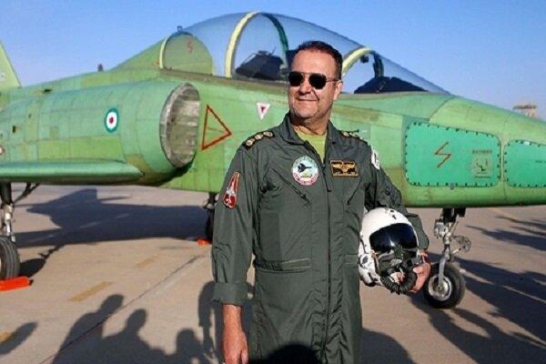 """الدفاع الايرانية: خط انتاج طائرة """"ياسين"""" المتطورة ينطلق قريبا"""