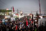 كربلاء تستضيف الملايين من الزوار قبيل يوم الأربعين الحسيني