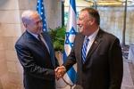 وزیرخارجه آمریکا با نتانیاهو درباره ایران گفتگو کرد