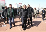 VP Jahangiri to leave for Iraqi holy city of Najaf tomorrow