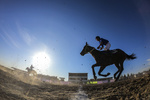 Autumn edition of horse racing in Aq Qala