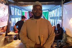 گزارشی از یک موکب آفریقایی/ از کنیا تا کربلا به عشق سیدالشهدا(ع)