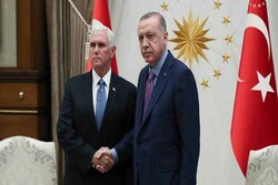 Turkey, US agree on temporary ceasefire in northeast Syria