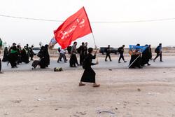 راهپیمایی عظیم اربعین تیری زهرآگین به چشم دشمنان اسلام است