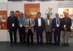 ایران و هند در نمایشگاههای کتاب یکدیگر مهمان ویژه میشوند