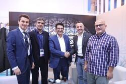 ترکیه خواهان حضور ایران در نمایشگاه کتاب استانبول شد