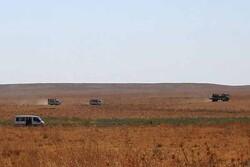 عراق گذرگاههای زمینی نزدیک به مناطق درگیر در سوریه را بست