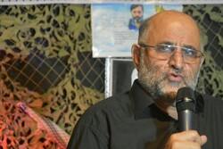 مهماننوازی چشمگیر موکبهای عراقی از زائران ایرانی