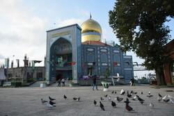 دعای عرفه ونمازعیدقربان درامامزادگان ۱۸ شهراصفهان برگزار نمیشود