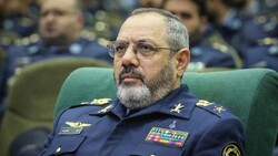 Iran to respond promptly to any threat: Air Force cmdr.