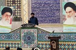 راهپیمایی اربعین حسینی تجلی وحدت امت اسلامی است
