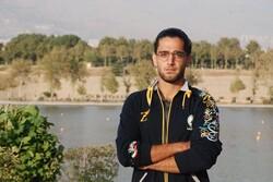 مومن مدال برنز ماراتن آسیا را تصاحب کرد
