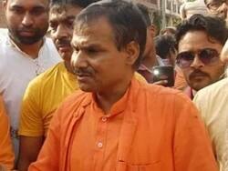 بھارت میں ہندو سماج پارٹی کے سربراہ کو ققتل کردیا گیا