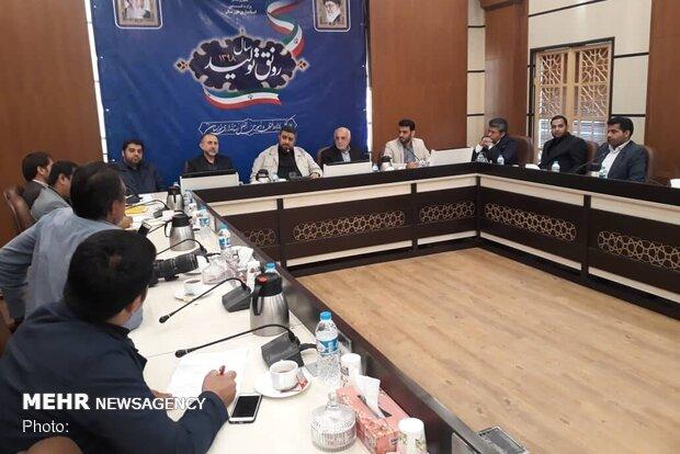 خوزستان در زمینه «راهنمایی زائران اربعین» استان شاخص  است