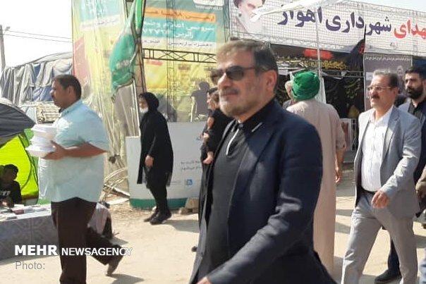 شمخاني: لا توجد دولة بإمکانها تهديد ايران أمنيا