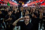 آمار ثبت شده زوار حسینی در اربعین/«۱۵۲۲۹۹۵۵» نفر به کربلا رفتند