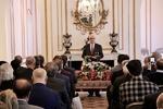 مسؤول تجاري بريطاني: نبذل قصارى جهودنا لتعزيز العلاقات مع ايران