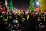 افزایش شمار موکب داران ایرانی و همکاری دولت عراق خدمات را بهتر کرد